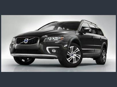Used 2015 Volvo XC70 T6 Platinum AWD - 569672802