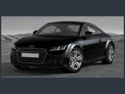 Used 2016 Audi TT 2.0T Coupe - 584739215