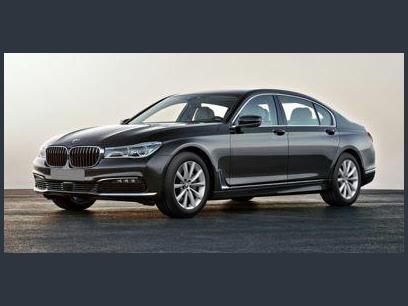 Certified 2018 BMW 740i - 584075997