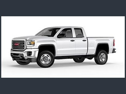 Gmc Sierra 2500 For Sale In Horn Lake Ms 38637 Autotrader