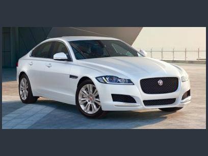 New 2016 Jaguar Xf Prestige Awd