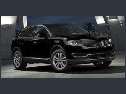 Used 2017 Lincoln MKX FWD Select - 564094643