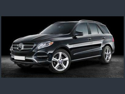 Used 2018 Mercedes-Benz GLE 350 - 570314142
