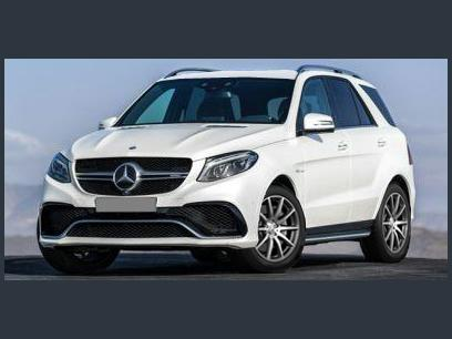 Certified 2017 Mercedes-Benz GLE 63 AMG S 4MATIC - 575099118