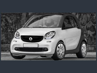 Used 2016 smart fortwo electric drive Coupe - 551581343