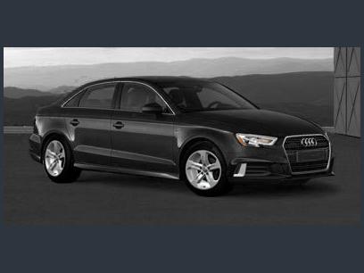 Used 2017 Audi A3 2.0T Premium - 604437878