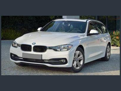 Certified 2017 BMW 328d xDrive Wagon - 572993027