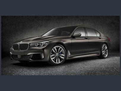 Certified 2017 BMW M760i xDrive - 571683266