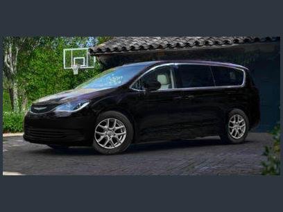 New 2018 Chrysler Pacifica Limited - 604036214