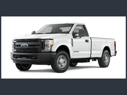 Used 2018 Ford F350 Lariat