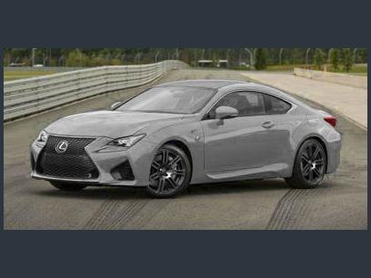2019 Lexus Rc F For Sale In Memphis Tn 38194 Autotrader