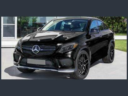 2017 Amg Gle 43 Coupe Mercedes Benz >> 2017 Mercedes Benz Gle 43 Amg For Sale In Jacksonville Fl 32202 Autotrader