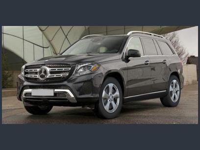Certified 2017 Mercedes-Benz GLS 450 4MATIC - 586232067