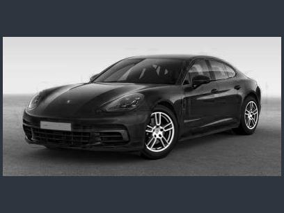 Certified 2018 Porsche Panamera 4S - 575457554