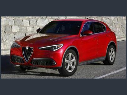 Used 2019 Alfa Romeo Stelvio - 560884803