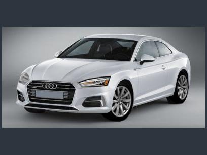 Used 2018 Audi A5 2.0T Prestige quattro Coupe - 567983856