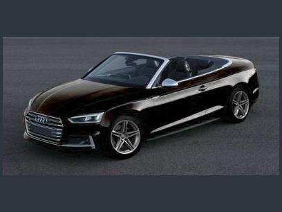 2019 Audi S5 For Sale In Melbourne Fl 32901 Autotrader