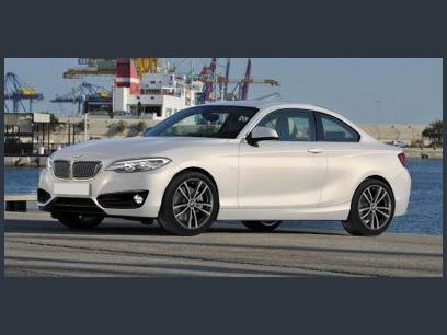 Used 2020 BMW 230i xDrive Coupe w/ M Sport Package - 573998414