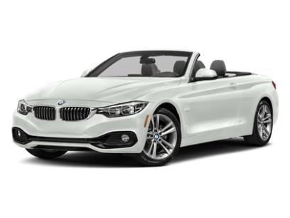 Certified 2018 BMW 440i Convertible - 587819088