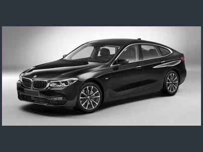 Certified 2018 Bmw 640i Gran Turismo Xdrive For Sale In Greeneville
