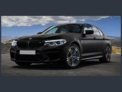 Used 2018 BMW M5 - 570445814