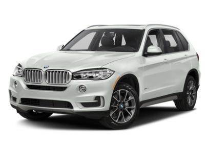 Certified 2018 BMW X5 xDrive50i - 570333099