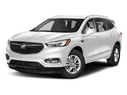 Certified 2019 Buick Enclave Essence - 604978464