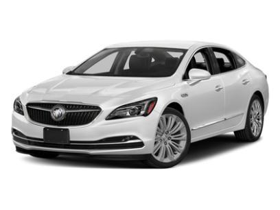 Used 2019 Buick LaCrosse Premium AWD - 568604033
