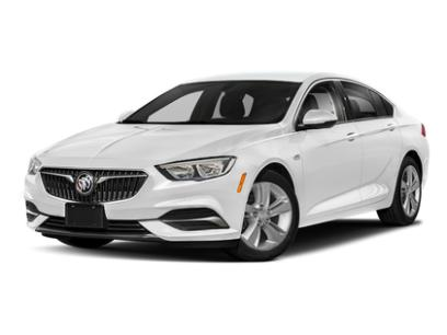 Certified 2019 Buick Regal Preferred - 569732575