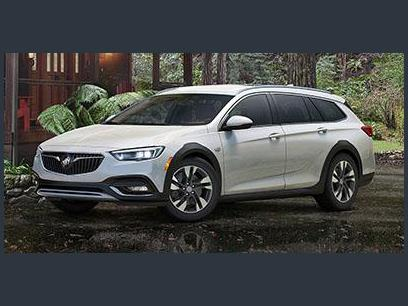 New 2018 Buick Regal Essence - 588279950