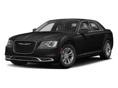 Certified 2019 Chrysler 300 Touring AWD - 565343535