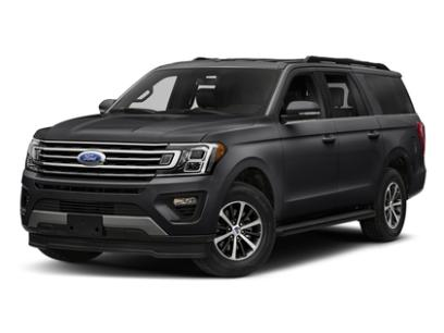 New 2021 Ford Expedition Max Limited - 604227102