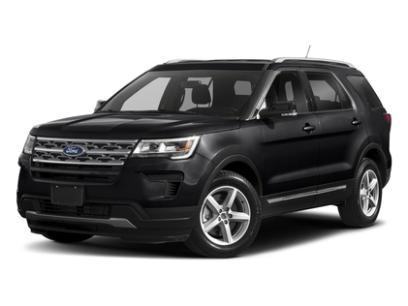 Ford Explorer Sport For Sale >> Ford Explorer For Sale Autotrader