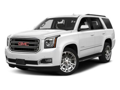 New 2020 GMC Yukon 4WD Denali - 548972302