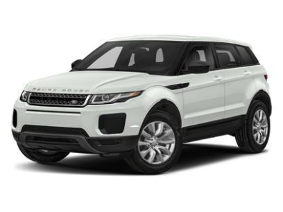 Used 2019 Land Rover Range Rover Evoque - 609808880