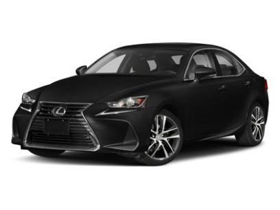 Used 2019 Lexus IS 300 - 600372716