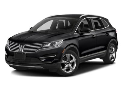 Certified 2018 Lincoln MKC FWD Select - 562082420