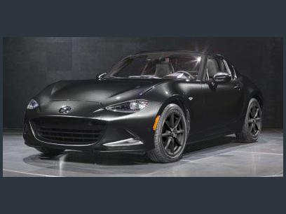 Used 2018 MAZDA MX-5 Miata RF Grand Touring - 569930623