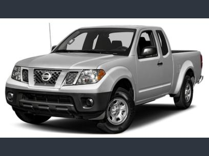 Used 2019 Nissan Frontier SV - 569514729
