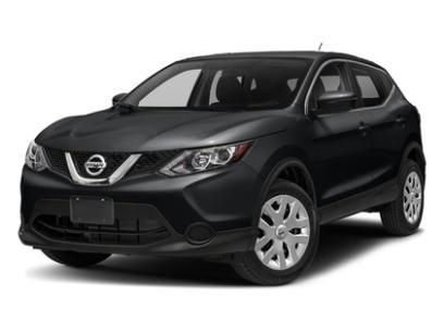 Certified 2019 Nissan Rogue Sport SL - 608677335
