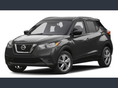 Certified 2020 Nissan Kicks SR - 603644595