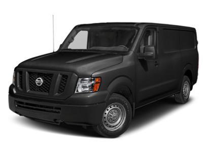 New 2021 Nissan NV SV - 579396212