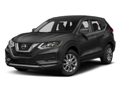Used 2018 Nissan Rogue S - 594763379