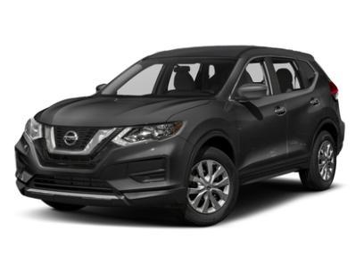 Used 2018 Nissan Rogue SL - 570074054