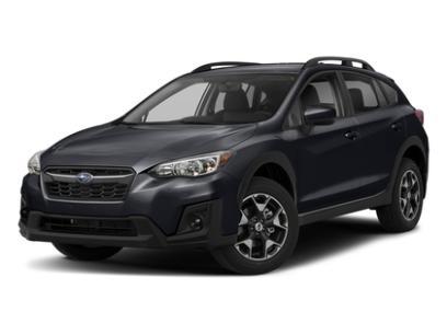 Certified 2019 Subaru Crosstrek 2.0i Premium - 586659468