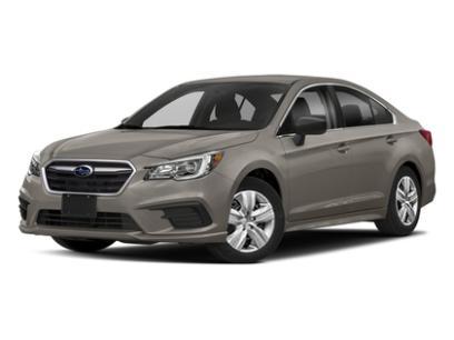 Certified 2018 Subaru Legacy 2.5i Premium - 608533750