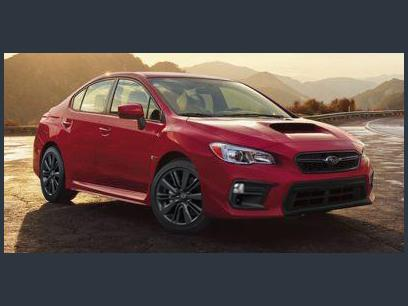 Certified 2018 Subaru WRX Limited 50th Anniversary - 580328810