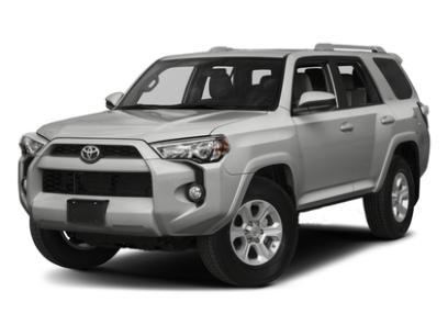 New 2020 Toyota 4Runner TRD Pro - 585879838