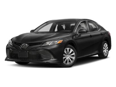 New 2021 Toyota Camry XLE - 594928807