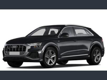 2019 Audi Q8 For Sale Autotrader